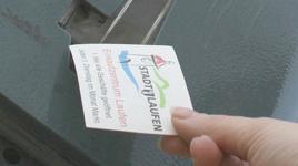 ticket pour automates